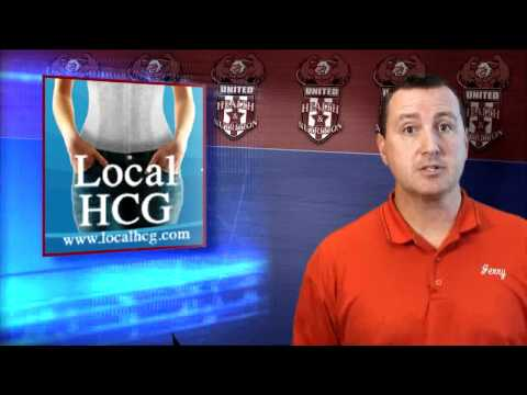 HCG Diet - Are HCG drops as effective as injections?