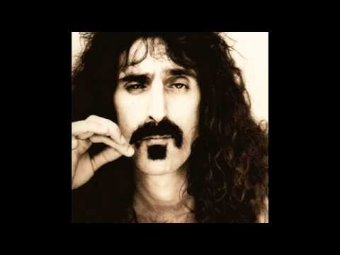 "FRANK ZAPPA-""Beat It With Your Fist"" LYRICS"