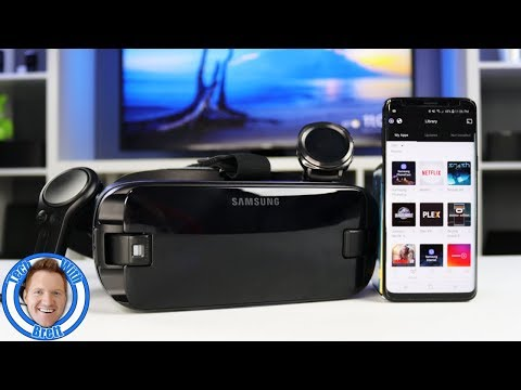 My Top 5 Samsung Gear VR Tips