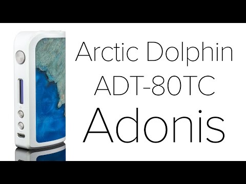 Arctic Dolphin Adonis Review