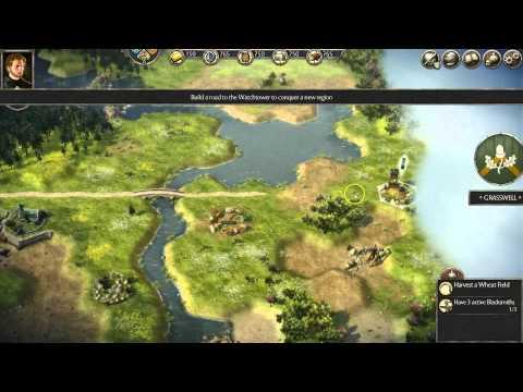 1st look Total War battles KINGDOM steam/mobile beta