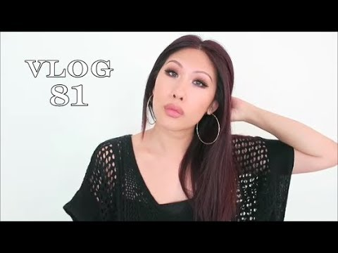 VLOG 81 :: Topless, Puffy Vaginas, Tucking Properly, Fitting Rooms