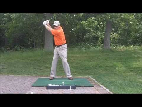 Golf Lessons Long Island - Is Your Swing Width Robbing You Of Power?