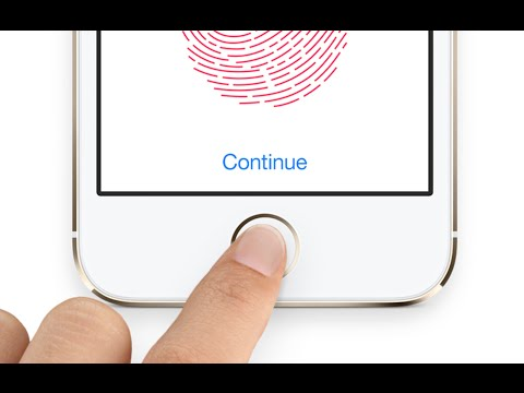 How to Add on Touch ID More then 5 Fingers To 25 Fingers