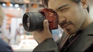 Nikon D3300 Hands-On Field Test
