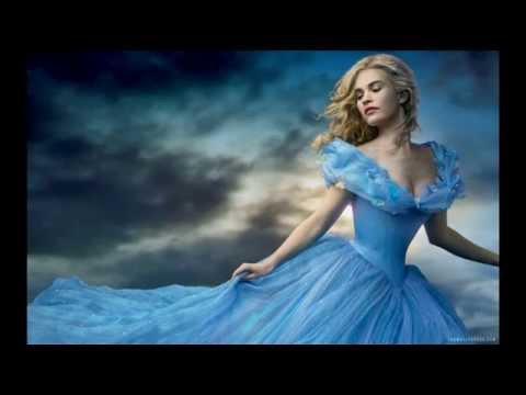 Cinderella (2015) Lavender's blue lyrics