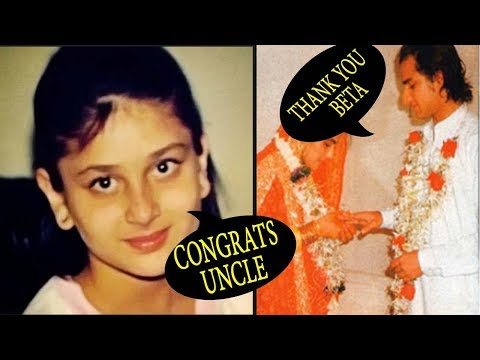 Xxx Mp4 When Kareena Kapoor Attended Saif Ali Khan And Amrita's Marriage 3gp Sex