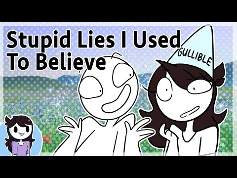 Stupid Lies I Believed for Way Too Long