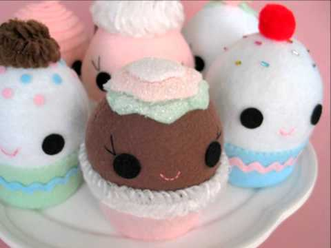 Cute Japanese Stuffed Animals