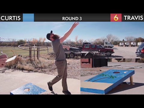 October Winner Announced! - OV Cornhole Tournament