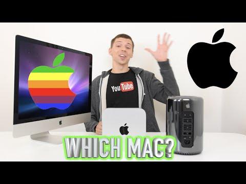 Which Mac Should I buy 2018?