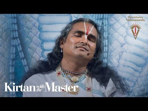 Narayana Bhaja Narayan | Kirtan with the Master