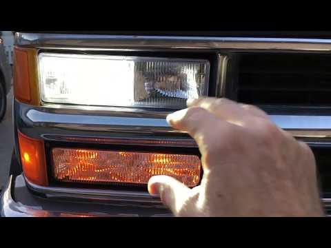 LED Headlight Installation Tips