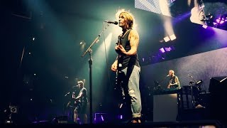 Keith Urban - What's New With The Band? - Rehearsals For The Graffiti U World Tour - Part 2