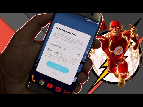 How To Increase Speed Of Your Android Smartphone! 2017