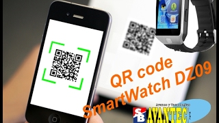 Download/Install/Connect BT Notification Aap In Smart Watch Using QR