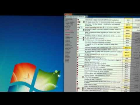 Windows 7 Macbook Pro Retina 2880x1800 + IBM T221 (3840x2400) full Hz