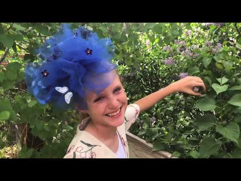 Royal Wedding Party - How to Make a Fascinator l DIY I How to Cook Craft & Kids