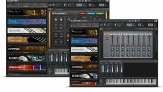 How To Download \u0026 Install Native Instruments Kontakt Player 6 For Free - 2019