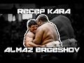 Download  Recep Kara Asya Sumo Şampiyonu Almaz Ergeshovu Tuş Etti  MP3,3GP,MP4