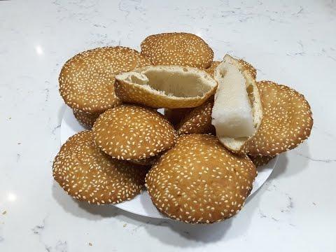 Bánh tiêu - New York / Vietnamese Hollow donuts