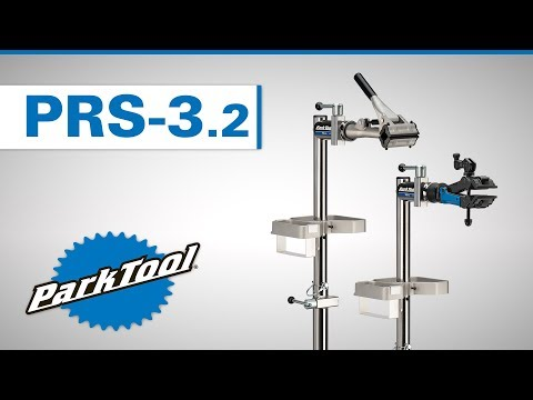 PRS 3.2-1 & PRS-3.2-2 Deluxe Single Arm Repair Stand