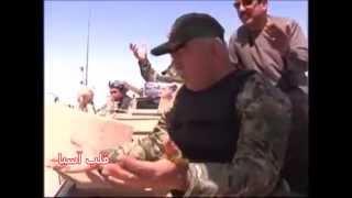 حمله طالبان به کاروان جنرال دوستم