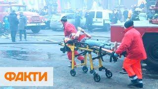 Люди прыгали из окон на припаркованные авто: пожар в Одессе