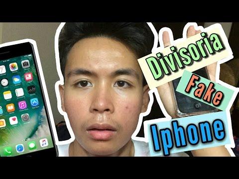 Divisoria Iphone Replica/Fake Iphone | Epic Fail Review | Worth it nga ba?