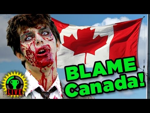 Worst Road Trip EVAR! - Death Road to Canada