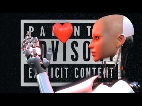 Would You Have A Romantic Relationship With A Robot?