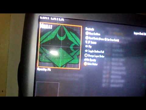 Stay Ace Emblem Tutorials #2