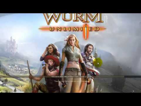 Install Custom Maps & Clean Your Database in Wurm Unlimited
