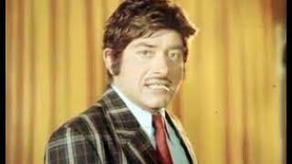 Johny Rajkumar:All Bollywood Star was on his Thumb I  Raj Kapoor I Amitabh Bachchan I Govinda