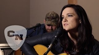 Brandy Clark - Hold My Hand | Hear and Now | Country Now