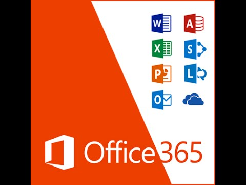 Office 365 Business Tutorial | Training | Outlook | OneDrive | SharePoint | Skype