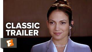 The Wedding Planner (2001) Official Trailer 1 - Jennifer Lopez Movie