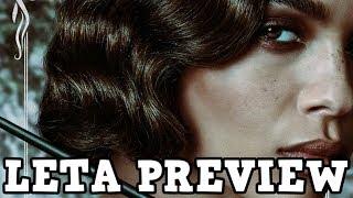 Fantastic Beasts The Crimes of Grindelwald - Leta Lestrange's Secret Preview Breakdown