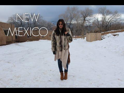 New Mexico: Nicole Isaacs