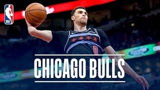 Best of the Chicago Bulls | 2018-19 NBA Season