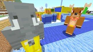 Minecraft Xbox - Will It Work? [492]