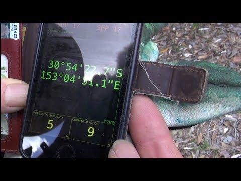 HIGH TECH BUSH-CARE - how technology can save the bush