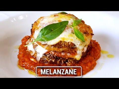 Melanzane Recipe