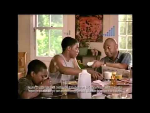 GSM America - AT&T Wireless Commercial - 2004