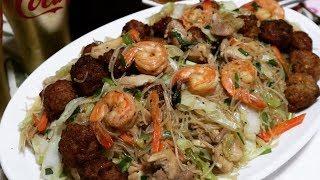 Pansit Bihon Guisado  Special😋my family traditional recipe/ chinese style pansit bihon👍