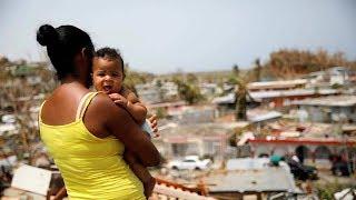 """Economist Yanis Varoufakis: Puerto Ricans Deserve an Escape from """"Permanent Debt Prison"""""""