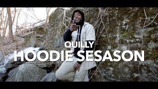 Quilly -Hoodie Season
