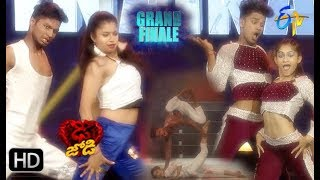 Dhee Jodi | Grand Finale | 11th September 2019 | Power Promo | ETV Telugu