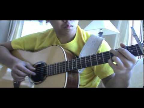 Sungha Jung Someone Like You Tabs Included Adele Guitar Fingerstyle
