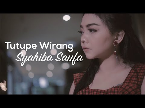 Syahiba Saufa Tutupe Wirang